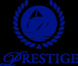 Prestige Catamaran标志